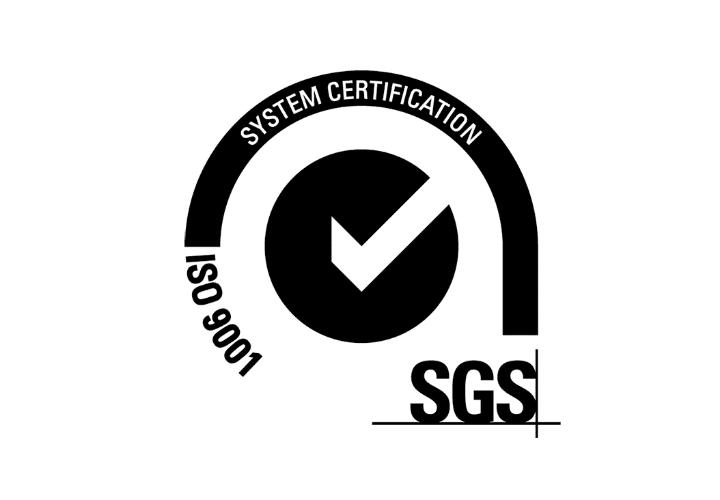 Uusimme ISO 9001:2015 sertifikaatin
