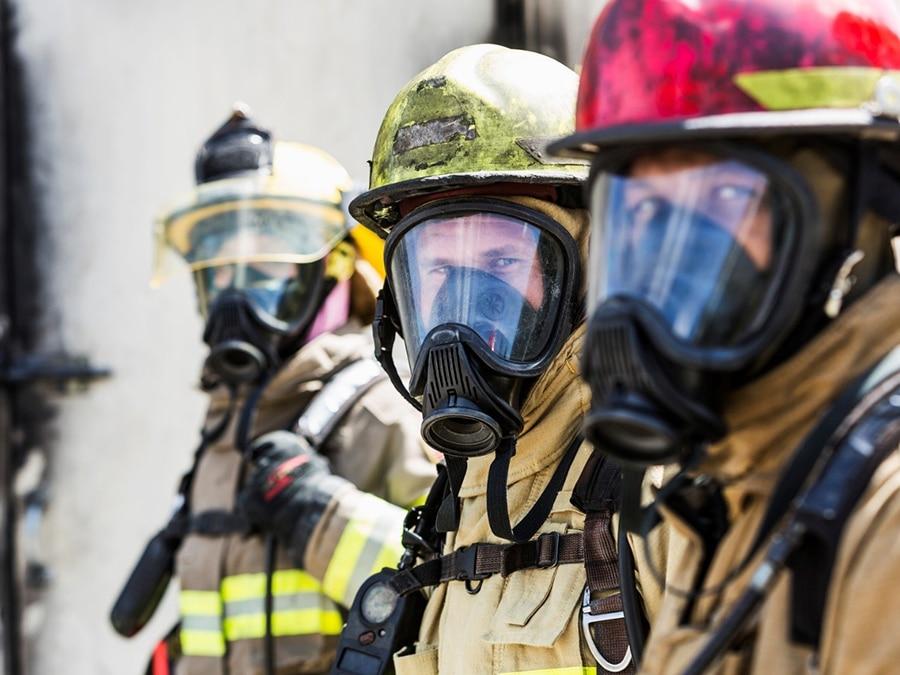 COMMON CBRNE I -koulutus vahvistaa viranomaisten yhteistä kykyä vastata vaarallisiin tilanteisiin