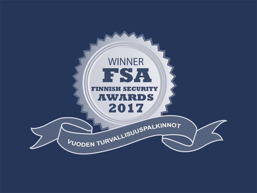 Finnish Security Awards
